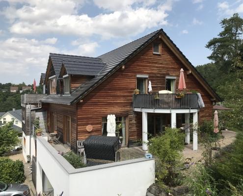 Grafenau, Kapellenberg